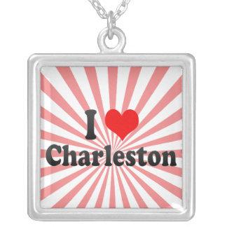 Amo Charleston, Estados Unidos Pendiente