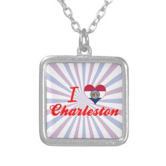 Amo Charleston, Missouri Grimpolas Personalizadas
