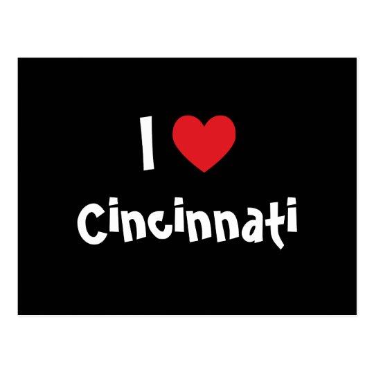 Amo Cincinnati Postal