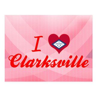Amo Clarksville, Arkansas Postal