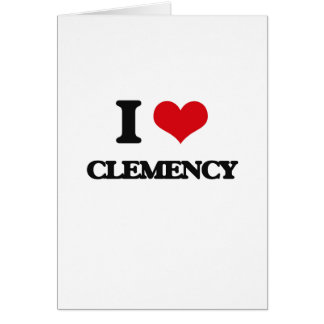 Amo clemencia felicitacion