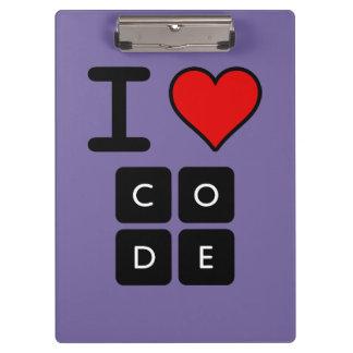 Amo código