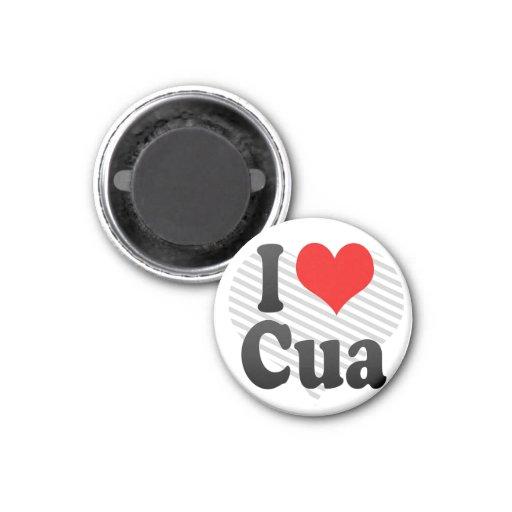 Amo Cua, Venezuela Imanes De Nevera