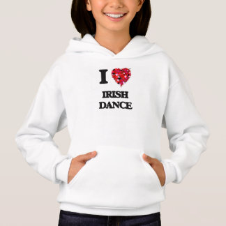 Amo danza del irlandés