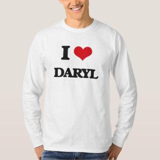 Amo Daryl Camisas