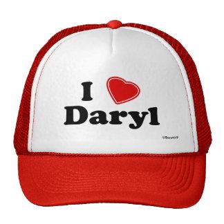 Amo Daryl Gorro