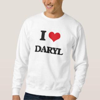 Amo Daryl Jersey