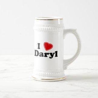 Amo Daryl Tazas