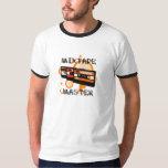 Amo de Mixtape Camiseta