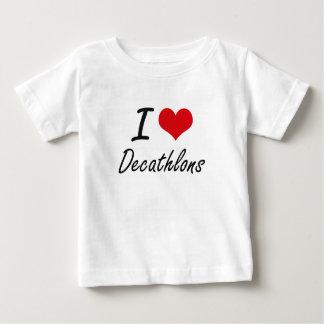 Amo Decathlons Camisetas