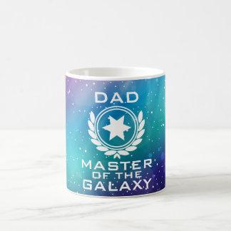 Amo del papá de la taza de la obra clásica de la