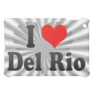 Amo Del Río, Estados Unidos