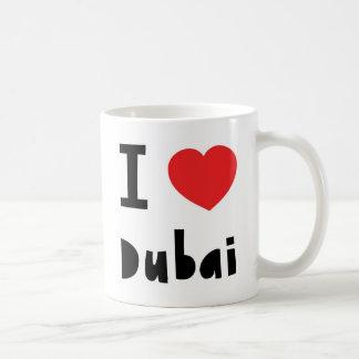 Amo Dubai Taza De Café