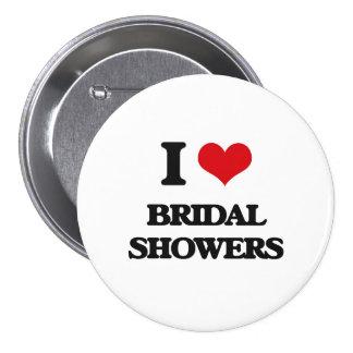 Amo duchas nupciales pin
