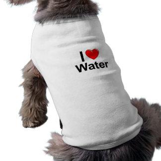 Amo el agua del corazón
