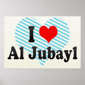 Amo el Al Jubayl, la Arabia Saudita Impresiones