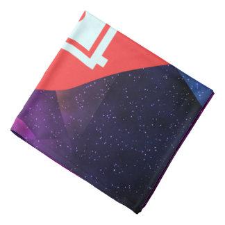 Amo el diseño casero de las cajas fuertes bandanas