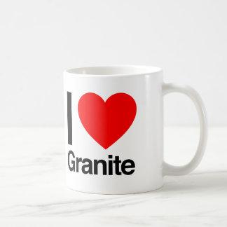 amo el granito taza