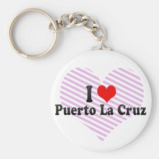Amo el La Cruz, Venezuela de Puerto Llavero