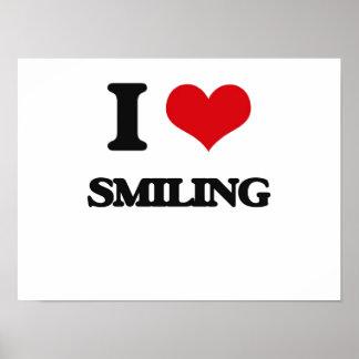 Amo el sonreír