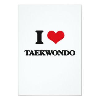 Amo el Taekwondo Comunicados Personales