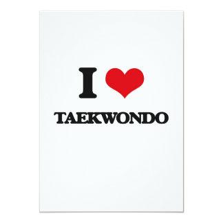 Amo el Taekwondo Comunicado
