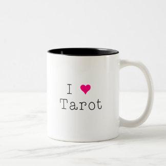 Amo el tipo B de la taza de Tarot