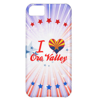 Amo el valle de Oro Arizona