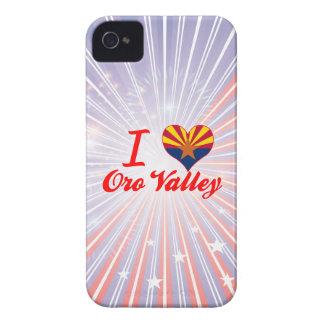 Amo el valle de Oro Arizona iPhone 4 Case-Mate Protector