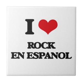 Amo EN ESPANOL de la ROCA Tejas Cerámicas