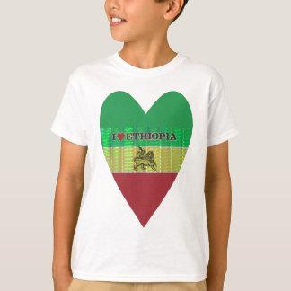 Amo Ethiopia.png Camiseta