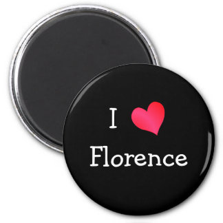Amo Florencia Imán