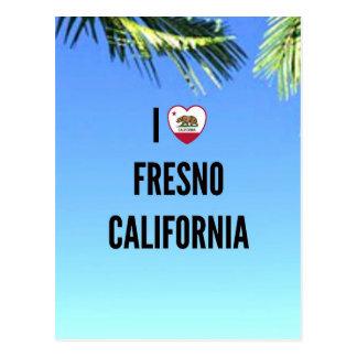 Amo Fresno, California Postal