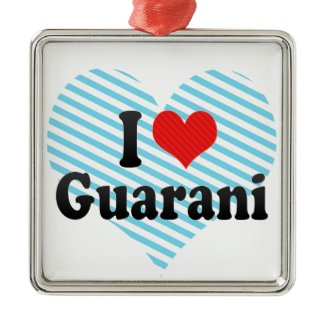 Amo Guarani Adorno