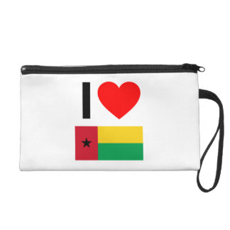 amo Guinea-Bissau
