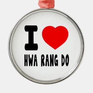 Amo Hwa Rang hago Ornato