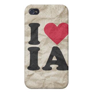 AMO IA iPhone 4 COBERTURAS