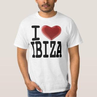 Amo IBIZA Camisas
