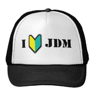 Amo JDM Gorras