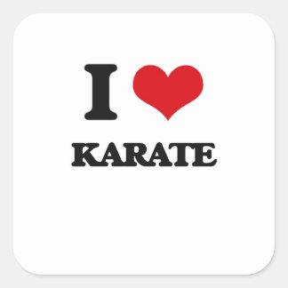 Amo karate