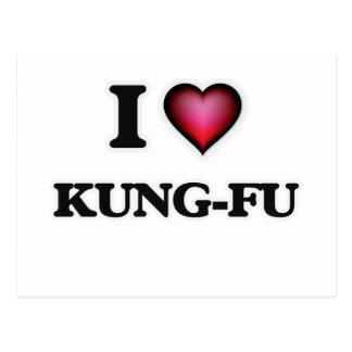 Amo Kung-Fu Postal