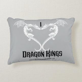 Amo la almohada de los reyes del dragón