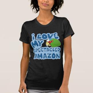 Amo la camisa de Twofer de mis mujeres con gafas