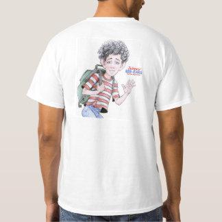 Amo la camiseta de los Grande-Oídos de Johnny