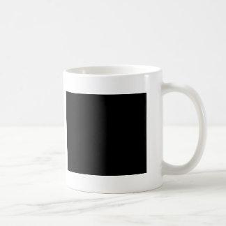 Amo la erosión taza de café