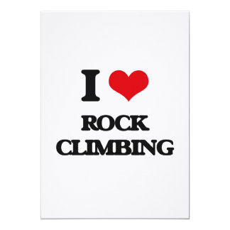 Amo la escalada comunicado