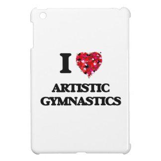 Amo la gimnasia artística