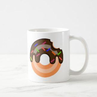 Amo la taza de los buñuelos