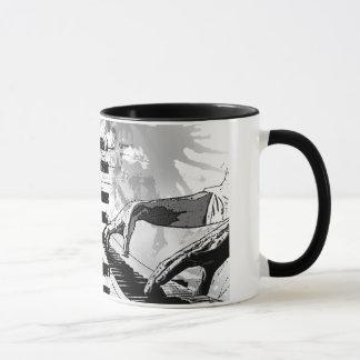 Amo la taza del piano