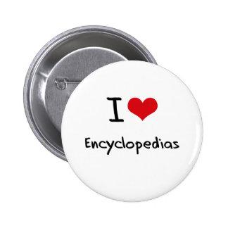 Amo las enciclopedias pins